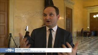 Interview Thierry Marchal-Beck JT M6