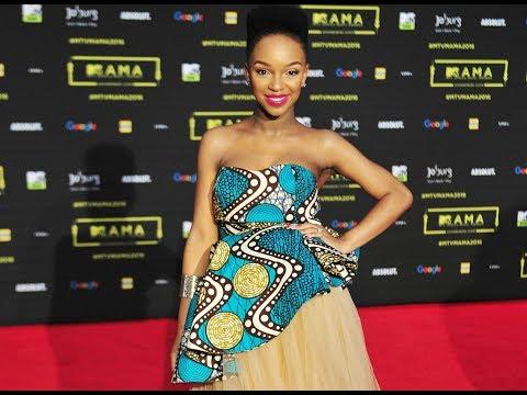 Top 10 SA Red Carpet Slay Queens