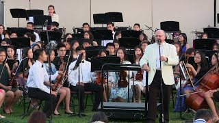 Arcadia High School 58th Annual Pops Concert - Symphony Orchestra