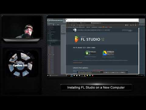 what computer should i buy for fl studio