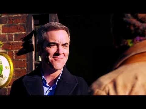 James Nesbitt joins Car SOS to help father and son's restoration dream come true after tragic death