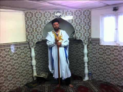Assainir sa foi (part1) par Shaykh Abdullah Althaparro Al Faransi (Cours-Akhdari) (Fiqh MALIKITE)