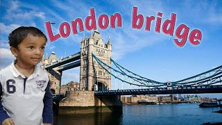 London bridge is falling down nursery rhymes with lyrics|London bridge is falling down nursery rhyme