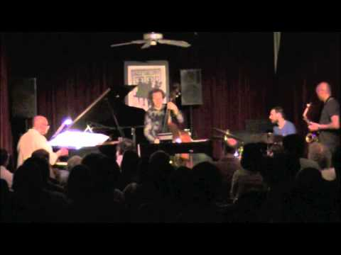 Miguel Zenon Quartet - Alma Adentro