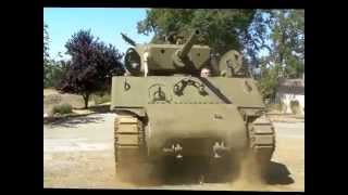 Jumbo Sherman M4A3E2