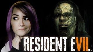Resident Evil 7 Biohazard Gameplay PC   Part 1   ABSOLUTELY TERRIFYING!