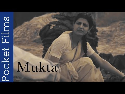 Hindi Short Film - Mukta | An emotional story of an unwise husband and his hardworking Wife
