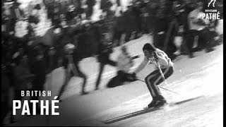 Alpine Skiing (1970)