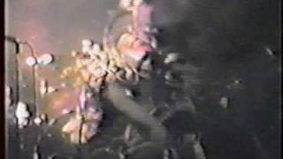 Gwar - War Toy/world O' Filth Live La 88'