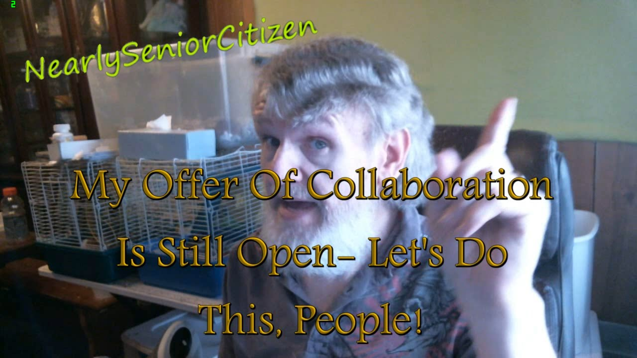 Invitation to collaboration is still open for everyone youtube invitation to collaboration is still open for everyone stopboris Gallery