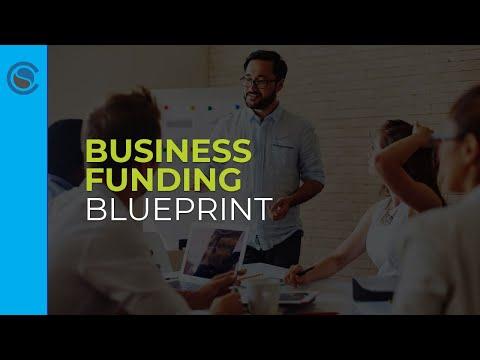 Business Funding Blueprint