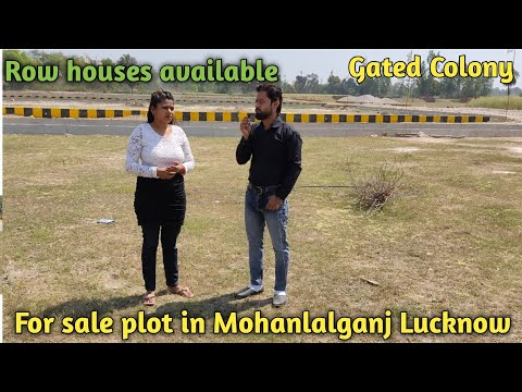 #alankarproperty  Property in Lucknow|Land in Lucknow|House in Lucknow|plot in mohanlalganj lucknow