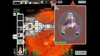 FTL: Faster Than Light - Manage your own spaceship and its crew to overcome a variety of obstacles.