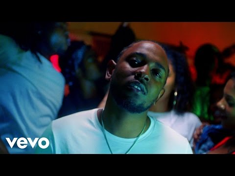 Kendrick Lamar - These Walls [Hip-Hop] Crazy, New Video