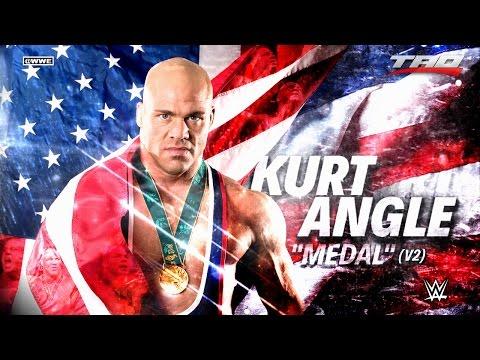 WWE: Kurt Angle -