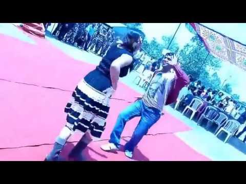 Desi Marwadi chora chori setting dance record video Rajasthani
