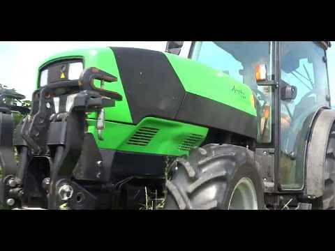 Harvester for currants, haskaps, gooseberry JAREK 5 from JAGODA JPS