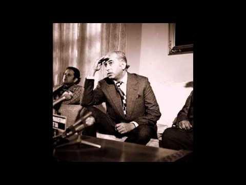 Proud of Pakistan Zulfiqar Ali Bhutto.