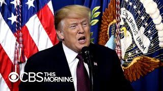 Judge bars Trump restrictions on asylum seekers