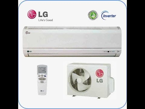 how to fix lg inverter ch 5 error