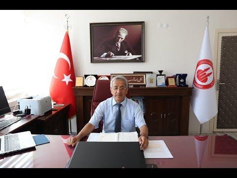 Tercih Yapacak Öğrencilere İlahiyat Fakültesi  Tanıtıldı (Sivas Cumhuriyet Üniversitesi)