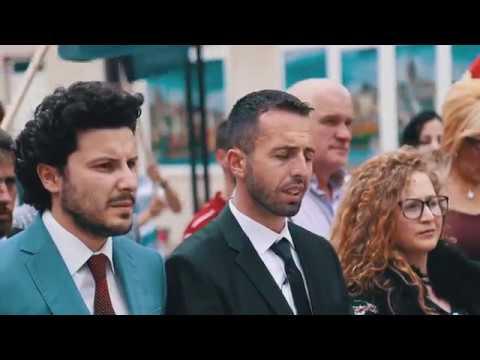 URA predala izbornu listu u Rožajama - Rožaje naša kuća
