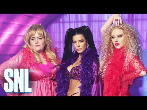 SNL | Season 44 Episode 12 | Halsey