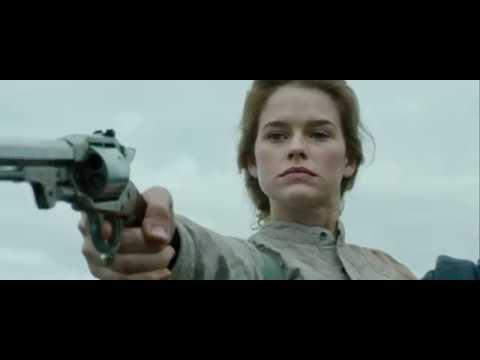 The Stolen - Official Trailer