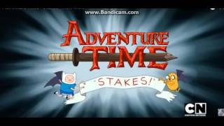 adventure time stakes theme song