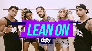Major Lazer Ft. Dj Snake - Lean on - FitDance | Coreografia | Choreography