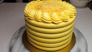 Yema Overload Cake
