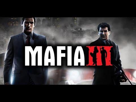Mafia III - Vito Scaletta