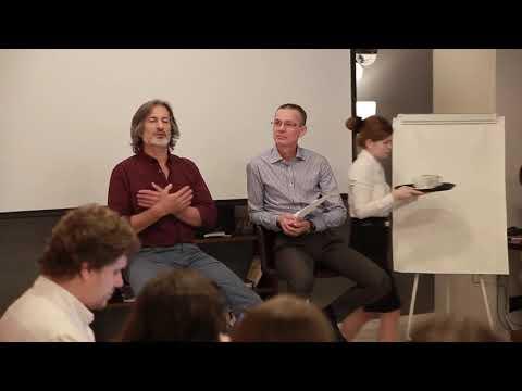 Встреча с Мухтаром Гусенгаджиевым  Принципы – учение – путь