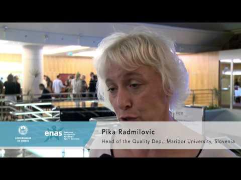 ENAS Conference 2012 | Lisbon University
