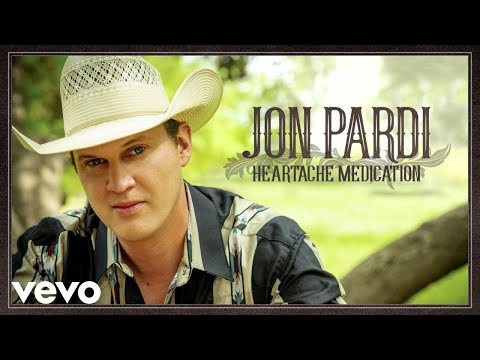Catfish - Jon Pardi Drops a New Song!