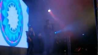 CINTA RAHASIA ~ MAX5 Live in Hongkong