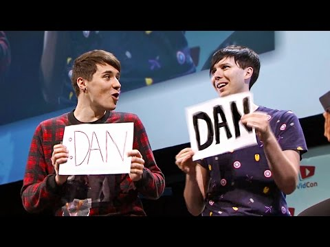 Who's more likely to - Dan or Phil? from YouTube · Duration:  11 minutes 26 seconds