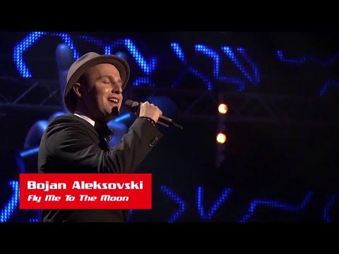 Bojan Aleksovski: