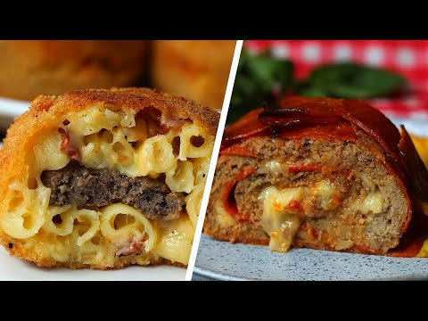 7 Tasty Ground Beef Recipes