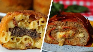 Gambar cover 7 Tasty Ground Beef Recipes