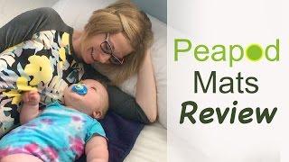Peapod Mats Review