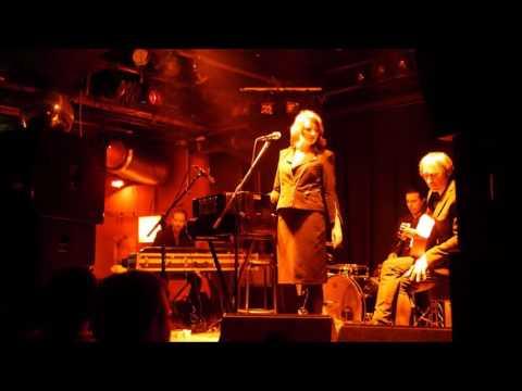 Andrea Schroeder : Café Glocksee Hannover 10.12.2016