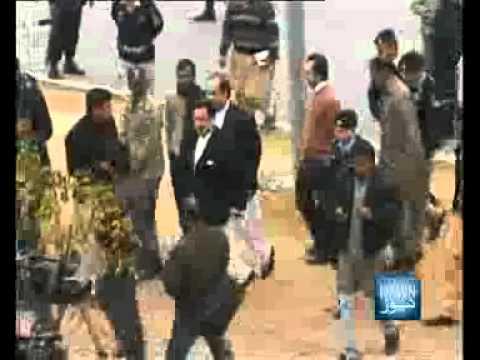 News Package Naguzeer Rehman Malik