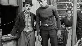 Charlie Chaplin The Kid 1921