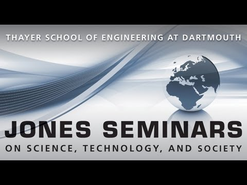 Seminar: An Engineer Goes to Capitol Hill
