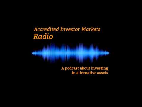 Episode 53 with Scott Picken: Real Estate Equity Crowdfunding in China