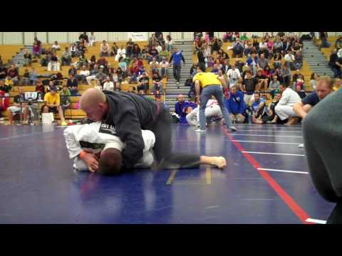 Oregon Open 2009 Match #3