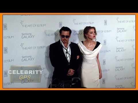 JOHNNY DEPP sues AMBER HEARD FOR $50Mil - Hollywood TV