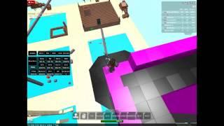 Roblox TGR base Wars parte 2