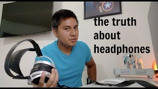 I QUIT HEADPHONES..Why I HATE The Stax SR-009 Earspeakers/Headphones.....RANT TIME..